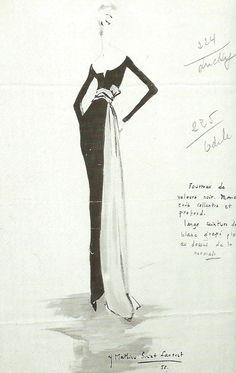 Flávia Eler ... indispensável...: Conhecendo os ícones-fashion .: Christian Dior!