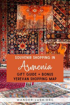 The best handmade, ethical and authentic Armenian souvenirs – plus where to go shopping in Yerevan. Featuring of the best Yerevan shops. Europe Travel Guide, Asia Travel, Budget Travel, Travelling Tips, Beach Travel, European Travel, Travel Destinations, Armenia Travel, Travel Reviews