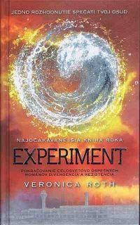 Experiment Experiment, Cover, Books, Libros, Book, Book Illustrations, Libri