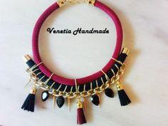 #handmade neclace, #https://www.facebook.com/VenetiaHandmade?ref_type=bookmark