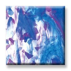 Bullseye - Lav/Purp/Pink/Aqua Confetti