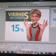 Diseño de campaña digital