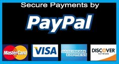 OLSSI is now accepting credit card payments via PayPal !!  www.OLSSI.org