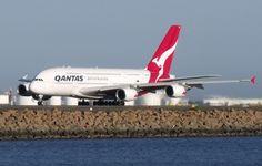 "#Qantas claims ""world's longest flight"" for Sydney-Dallas route  #Australia #airline #travel #singaporeairlines #sydney"