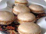 Receita Macarons de noz-pecã