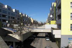 Verstärkte Investitionen in den sozialen Wohnungsbau notwendig