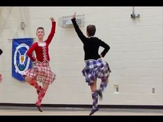 Highland dance has grown in popularity all over the world. Locally, dancers of all ages are competing and practicing this Scottish tradition. Nicole Odo has ...