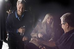 Neue Burberry Kampagne: Sienna Miller und Tom Sturridge (Text: Viviane Stadelmann)