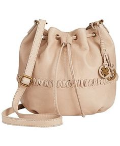 Tan/Beige Crossbody & Messenger Bags - Macy's