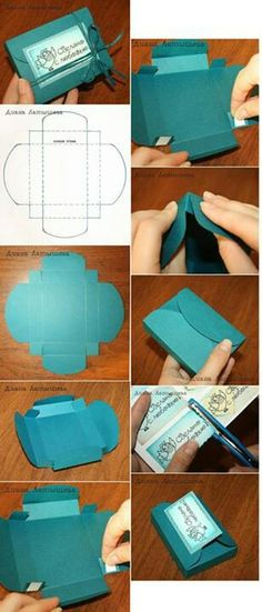 Cardstock paper decorative box for person in hand on presentation or gifts = Caixa decorativa de papel cartolina para pessoamente em mão dar apresentações ou presentes