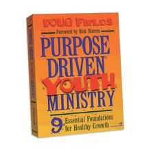 This is extremely informative and detailed on how to go about forming a successful 5 fold ministry youth group.