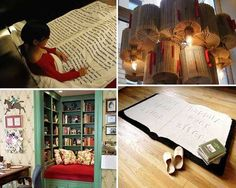 If you're an avid reader, want to look for more ways to infuse your love of books into your life, then you should take a look this list of things that bookworm should have in their dream home. Check out below 28 pictures. #22 bathtub with a home library is my favorite. Source Source Source […]