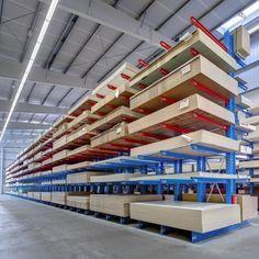 Steel Storage Rack, Storage Racks, Cantilever Racks, Heavy Duty Shelving, Tool Rack, Racking System, Rack Shelf, Steel Structure, Stairs