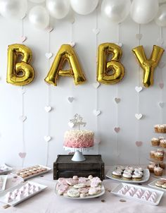 Baby Shower DIY Projects Candy Cone, Buttercream Roses, Lindt Chocolate, Letter Balloons, Cake Board, Rustic Theme, Party Stores, Reveal Parties, Thank You Gifts