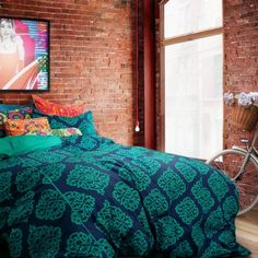 boho dorm bedding