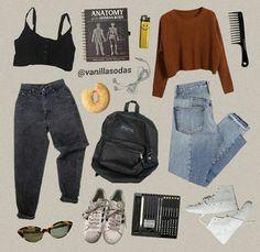 Sunglasses inspiration у 2019 р. fashion, outfits і grunge outfits. Fashion Moda, 90s Fashion, Fashion Outfits, Fashion Teens, Sporty Fashion, Fashion Women, Aesthetic Fashion, Aesthetic Clothes, Aesthetic Dark