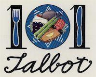 101 Talbot Restaurant - Home Dublin Restaurants, Baby Spinach Salads, Black Pudding, Food Travel, Prawn, D1, Local Artists, Goat Cheese, Talbots