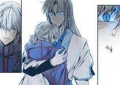 5 Anime, Chica Anime Manga, Anime Comics, Manhwa, Image Manga, Twitter Image, Webtoon Comics, Slayer Anime, Ship Art