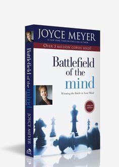Joyce Meyer's Battlefield of the Mind - Awesome Read