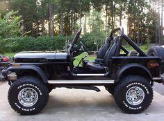 Jeep car - fine image