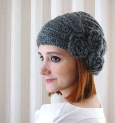 7 Hats Short Hair Ideas Hats Short Hair Short Hair Styles Grey Hair Color
