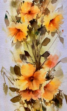 Image result for watercolours by Bev Wells