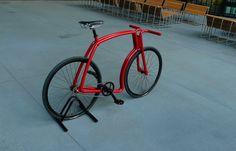 Viks STEEL URBAN BICYCLES simplicity is king