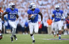 Air Force Football - Falcons Photos - ESPN