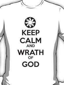 Wrath that board. MTG http://www.redbubble.com/shop/mtg+t-shirts?