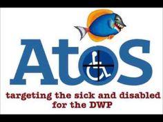 ATOS KILLS - Autism & homeless Failed Care Plan