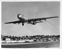 xc-99 aircraft | 1947 Consolidated Aircraft Corp Historic XC 99 Press Photo | eBay