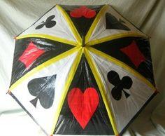 Duct Tape Umbrella Ideas DIY