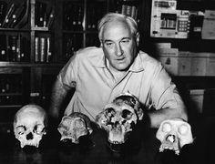 La primera muestra de ternura de la humanidad | La ciencibilidad