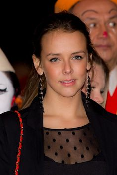 Pauline Ducruet is emerging as the new star of Monaco - Photo 6 | Celebrity news in hellomagazine.com