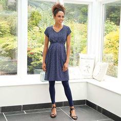 JoJo Maman Bebe - Great looking dress if you're bored of black!