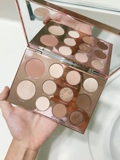 makeup palette 49 Hbsche Make-up-Paletten, - makeup Highlighter Makeup, Skin Makeup, Concealer, Makeup Brushes, Beauty Makeup, Contour Makeup, Make Up Kits, Makeup Guide, Makeup Tricks