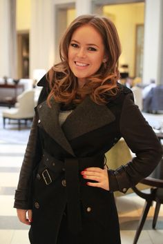Tanya Burr is perfection
