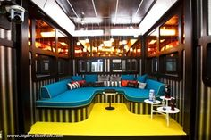 Big Brother 14 House Picture 3 - http://www.bigbrotherhoh.com/big-brother-14-house-pictures-released/