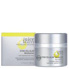 Stem Cellular Organic Moisturizer, Wrinkle Reduction Moisturizers