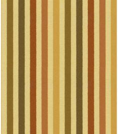 Home Decor Print Fabric-Smc Designs Fastlane/Orange Blossom, , hi-res Online Craft Store, Craft Stores, Joann Fabrics, Upholstery Fabrics, How To Make Something, Liverpool, Orange Blossom, Fabric Panels, Earth Tones