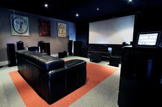 Espace Home-cinéma