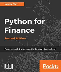 Python for Finance 2nd Edition Pdf Download e-Book