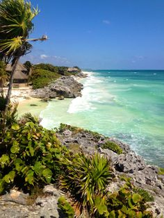 TULUM: Travel Guide