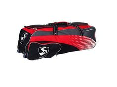 Stylish SG Teampak Youth Match Cricket Kit Bag World Cup Collection #SG