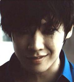 Lee Joon. Rough Play 2013 movie.