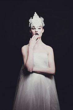 White Queen by HappyKootie.deviantart.com on @deviantART