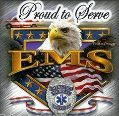EMS EMT and Paramedic