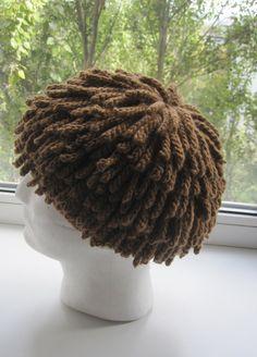 Billy Gibbons Hat ZZ Top Hat Nudu Hat African Nudu от NatalyZigZag 1ad6f83ddc9