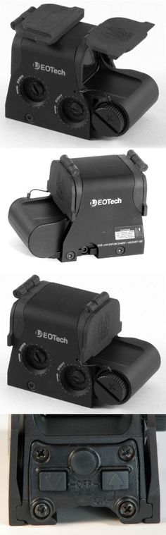 Red Dot and Laser Scopes 66827: Eotech Xps2-0 Holographic Weapon Sight 65 Moa Circle 1 Moa Dot Flip Covers -> BUY IT NOW ONLY: $520.99 on eBay!