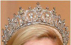 Königliche Juwelen: Königin Sophies Diamanttiara                                                                                                                                                      Mehr